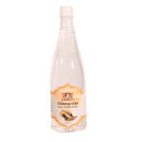 عرق بید مشک شیررضا پت حجم 1 لیتر