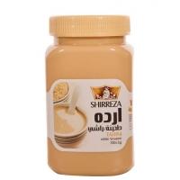 ارده ممتاز شیررضا مقدار 700 گرم