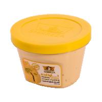 حلوا ارده پسته ای ( ارکیده ) شیررضا مقدار 500 گرم