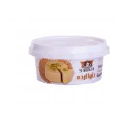 حلوا ارده شیررضا مقدار 230 گرم  گردآیمل