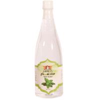 عرق نعناع شیررضا پت حجم 1 لیتر