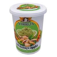 قاووت پستهای شیررضا مقدار 250 گرم