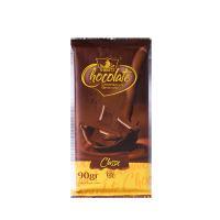 شکلات کاکائویی شیررضا مقدار 90گرم